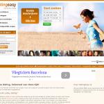 datingeasy, snel groeiende algemene datingsite