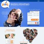 Leuke en innovatieve gratis datingsite paiq