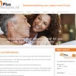 relatiebemiddeling en datingsite voor 40plussers